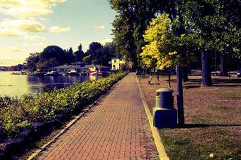 Le parc Bell, Sudbury