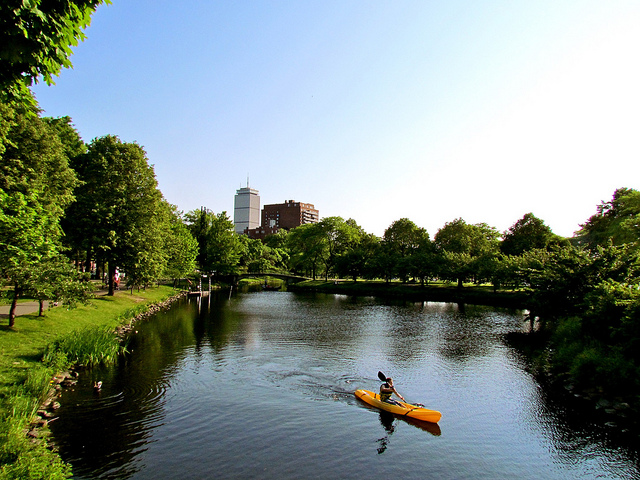 Allston, Boston