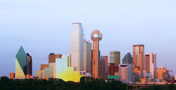 Dallas / Fort Worth, Texas