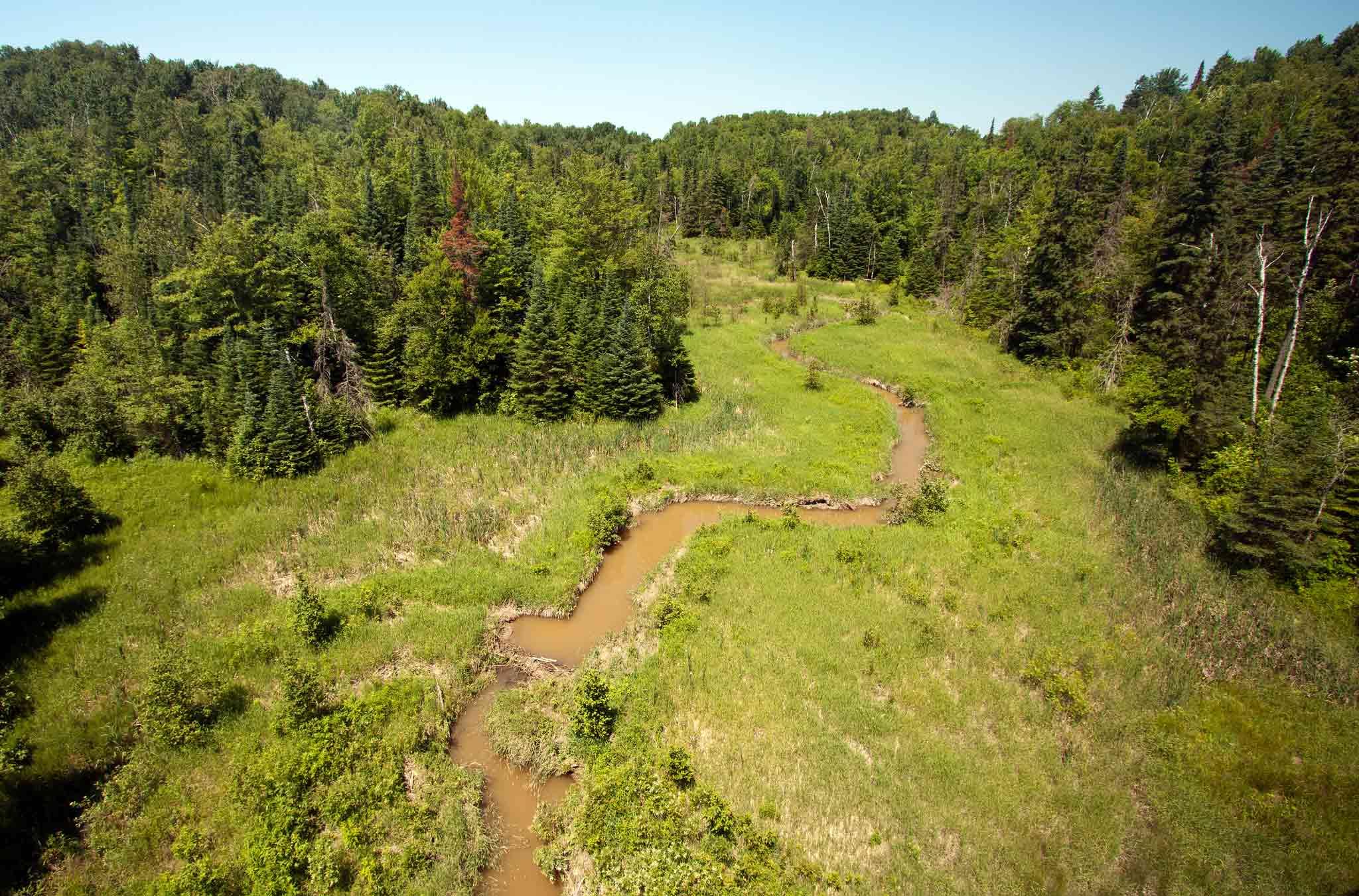 Fort Creek, Sault Ste. Marie