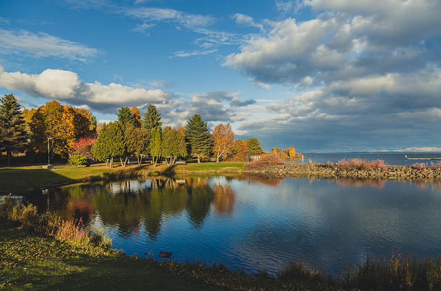 Marina Park (Prince Arthur's Landing), Thunder Bay