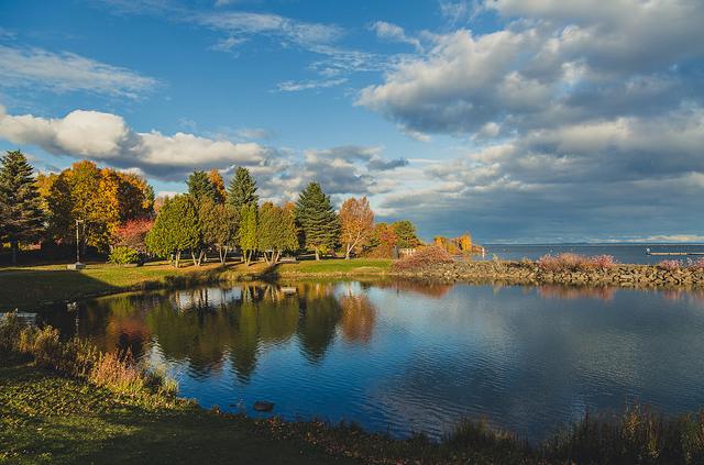 Marina Park (Prince Arthur's Landing)