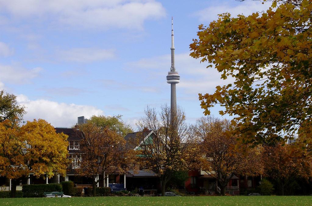 Trinity Bellwoods, Toronto