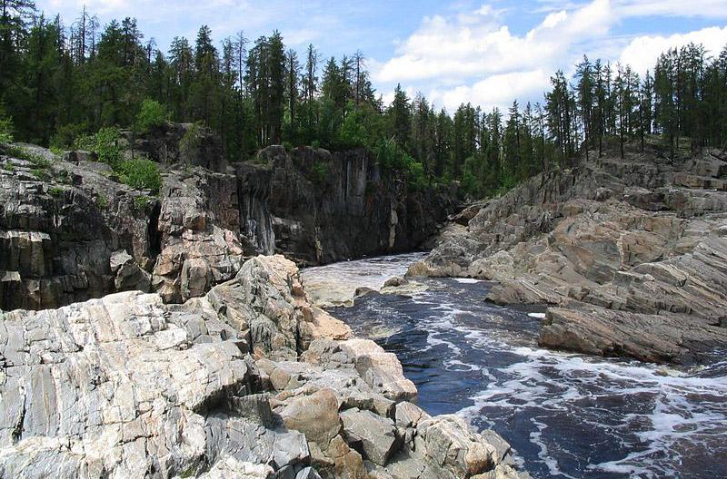 Cascades Conservation Area, Thunder Bay