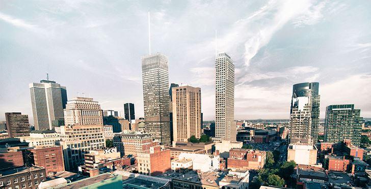 Montréal, Québec