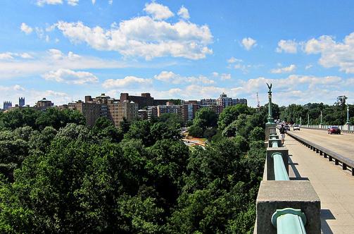 Woodley Park, Washington, D.C.