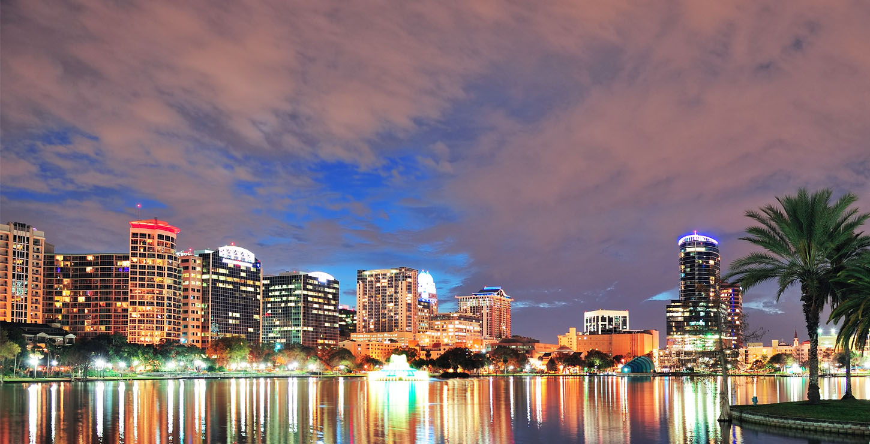 Orlando, Floride