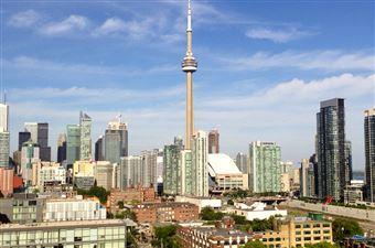 King West Village, Toronto
