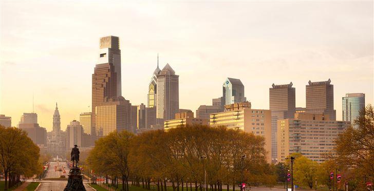 Philadelphie, Pennsylvanie