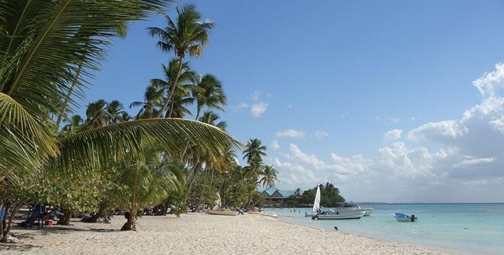 Punta Cana, République dominicaine
