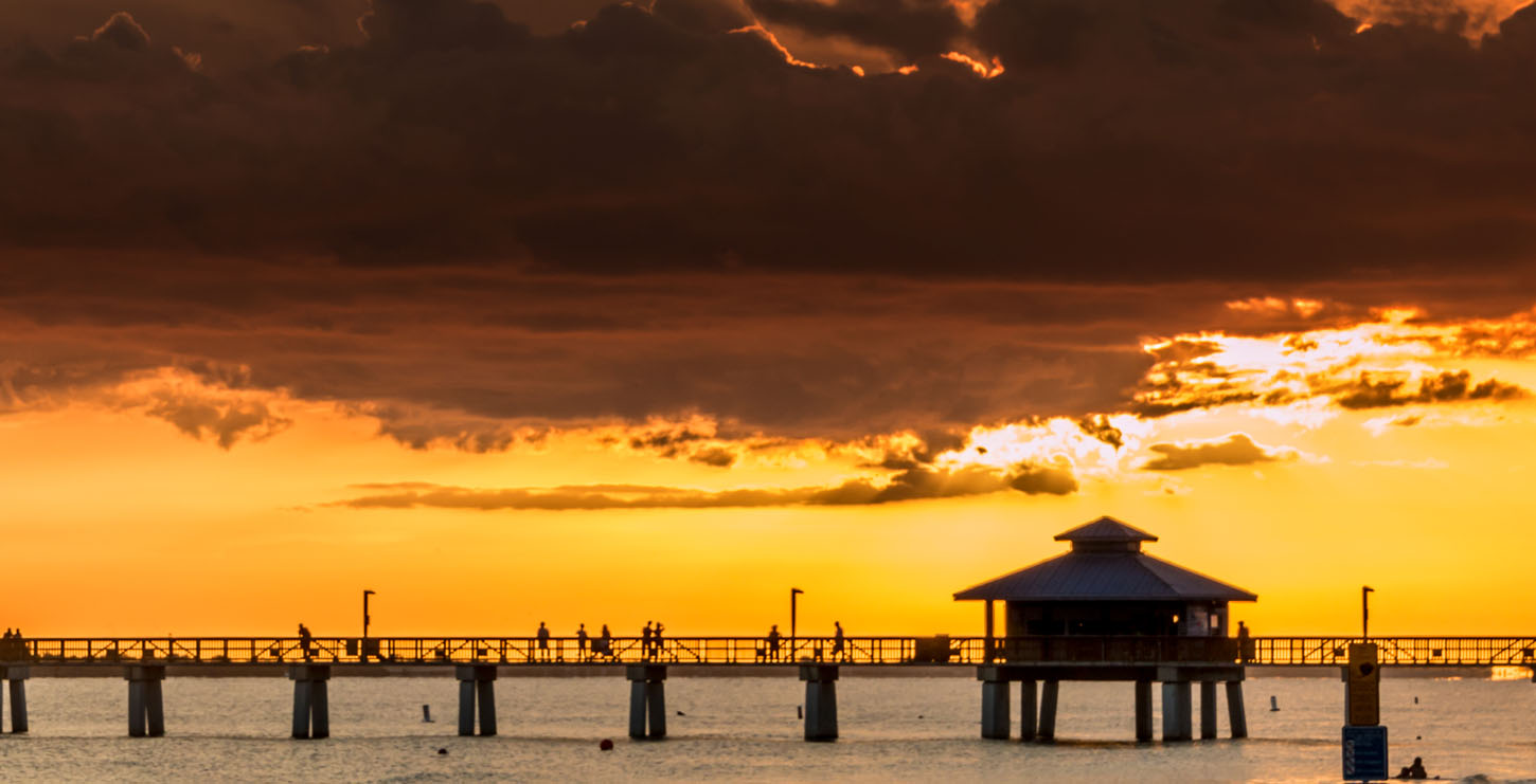 Fort Myers, Floride