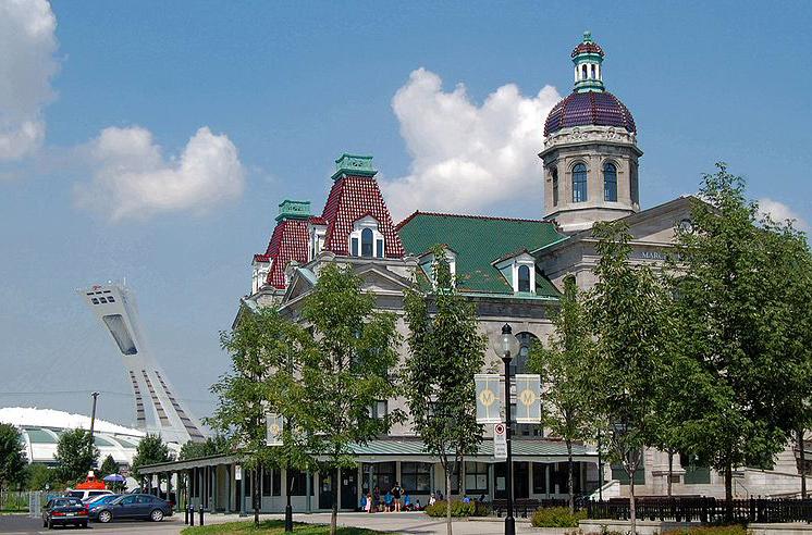Hochelaga-Maisonneuve, Montréal