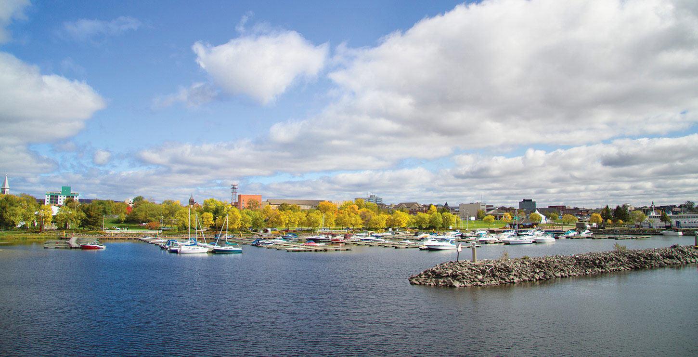 North Bay, Ontario