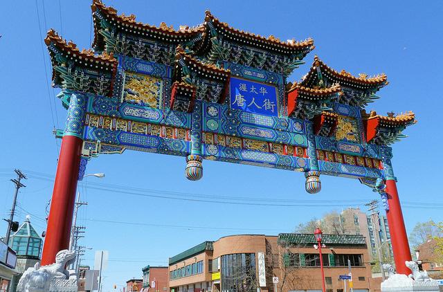 Chinatown, Ottawa