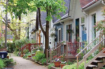 Parkdale, Toronto