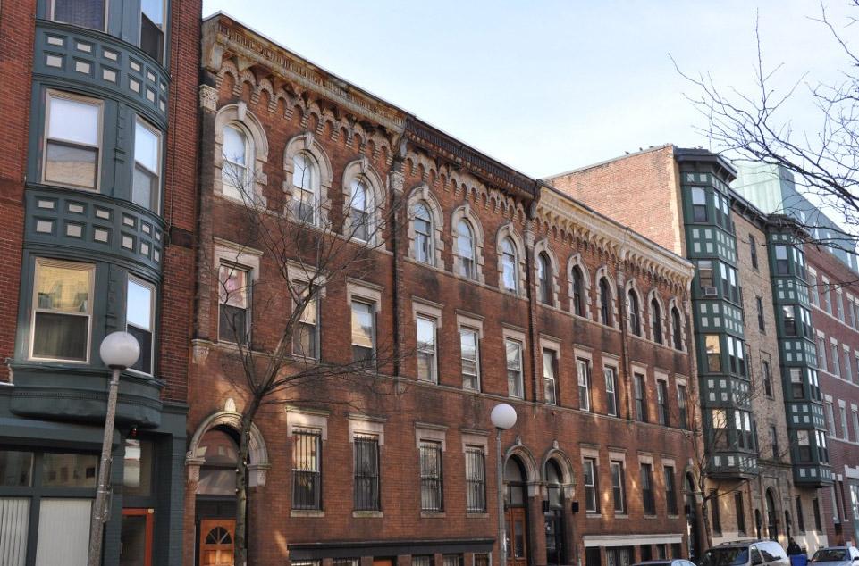 Roxbury, Boston
