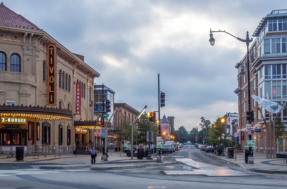 Columbia Heights, Washington, DC