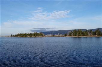Le parc provincial Barachois Pond, Stephenville