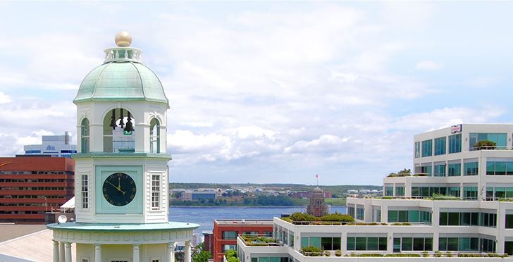 Halifax, Nova Scotia