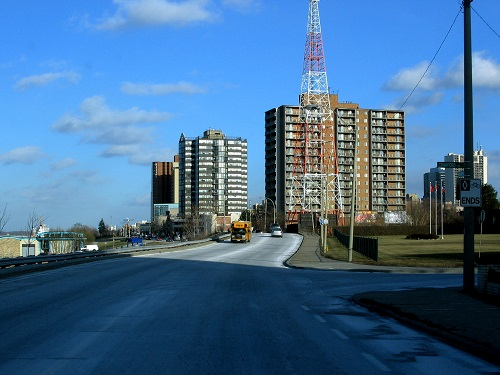 Riverside, Windsor