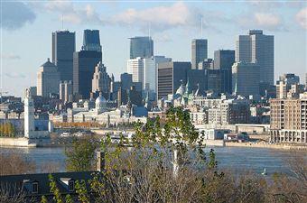 The Latin Quarter, Montréal