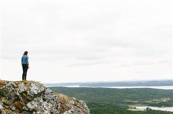 Gros Morne National Park, Stephenville