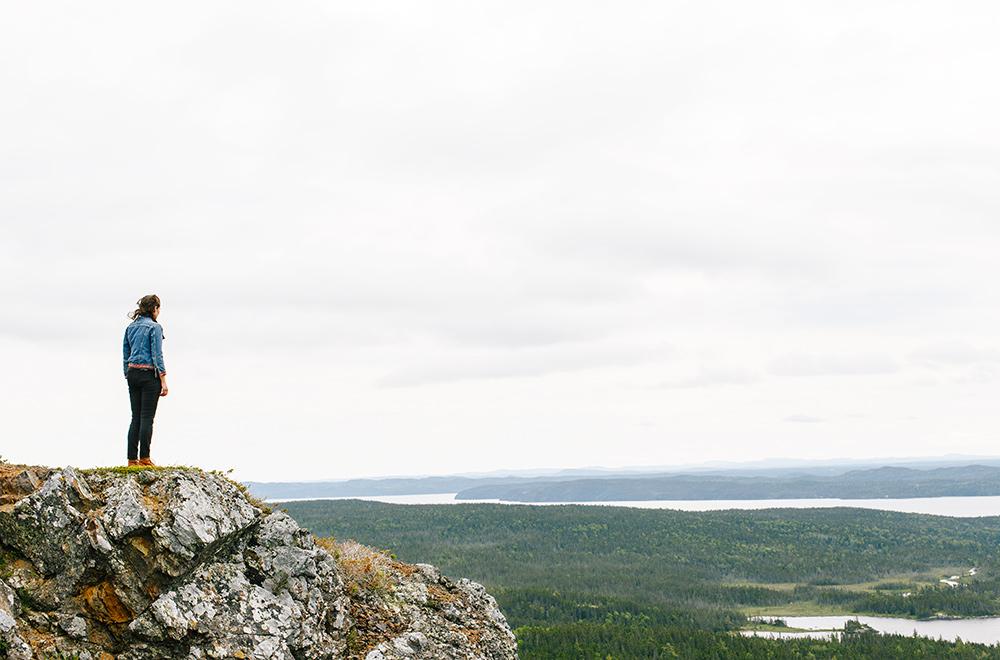 Le parc national Terra-Nova, Stephenville