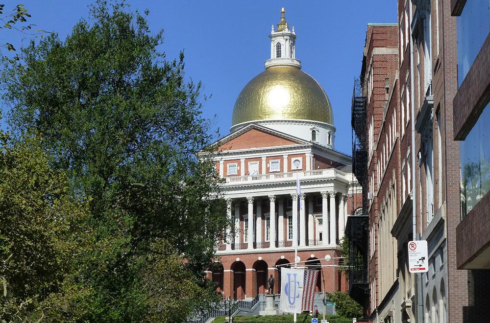 Beacon Hill, Boston