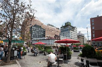 Meatpacking District, New York