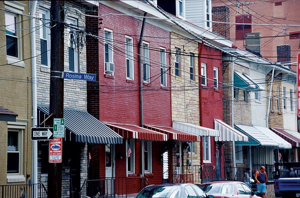 Bloomfield, Pittsburgh