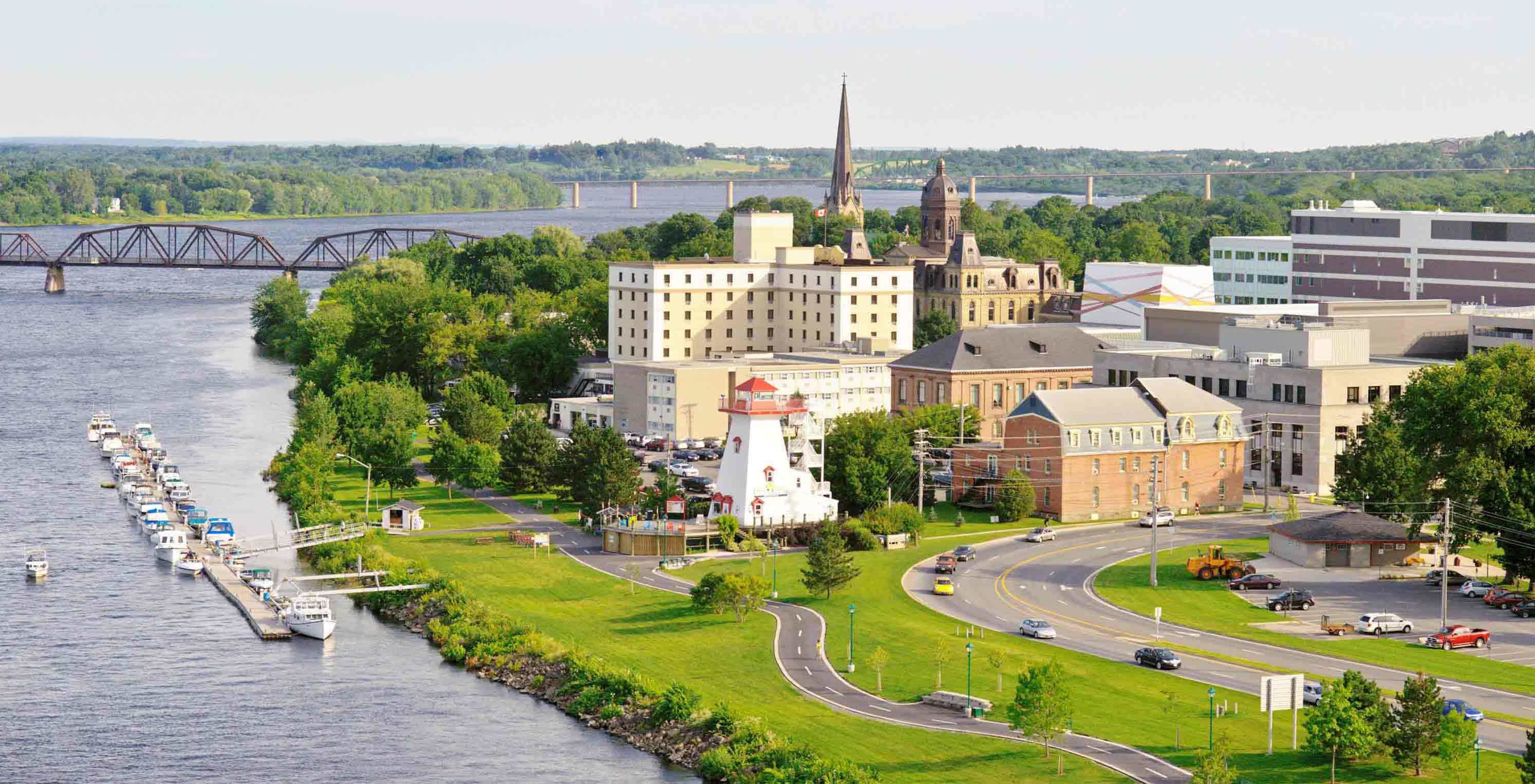 Fredericton, New Brunswick
