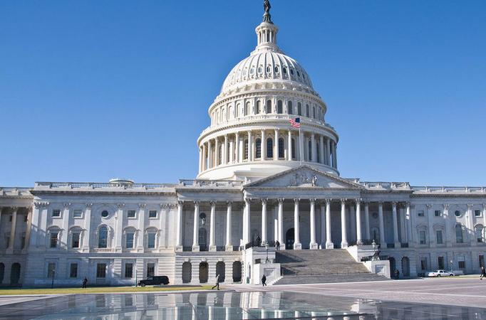 Capitol Hill, Washington, D.C.