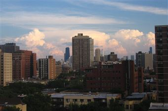 Lakeview, Chicago