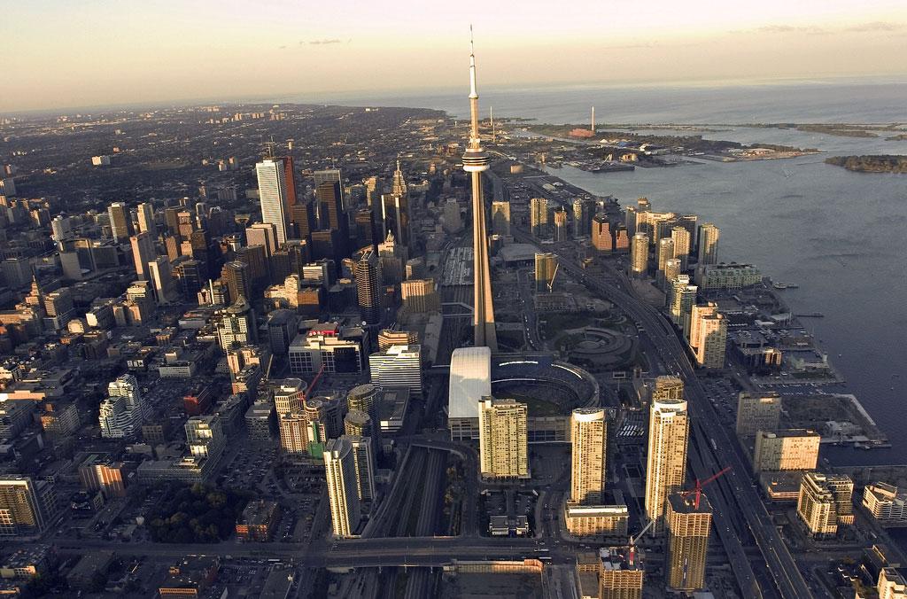 Liberty Village, Toronto