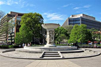 Dupont Circle, Washington, D.C.
