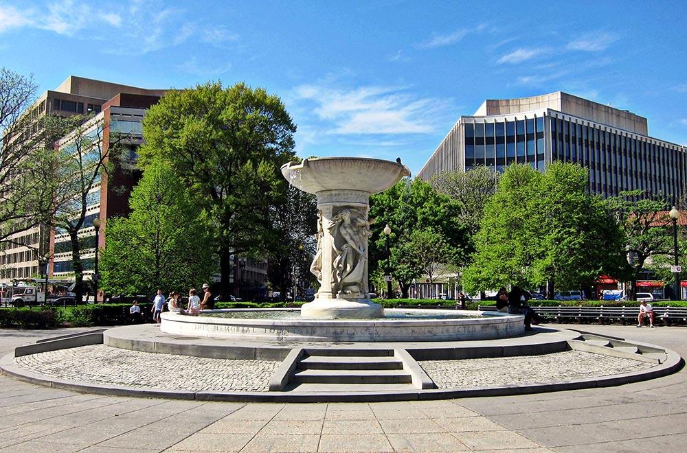 Dupont Circle, Washington, D.C.