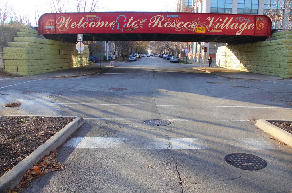 Roscoe Village, Chicago