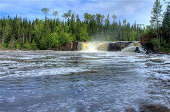 Pigeon River Provincial Park, Thunder Bay