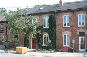 Corktown, Toronto