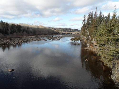 Kakabeka Falls Provincial Park