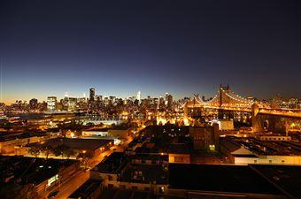 Long Island City, Queens, New York