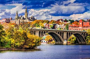 Georgetown, Washington, D.C.