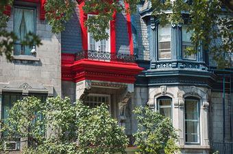 Le Mile End, Montréal