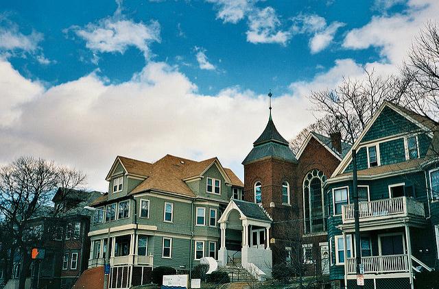 Jamaica Plain, Boston