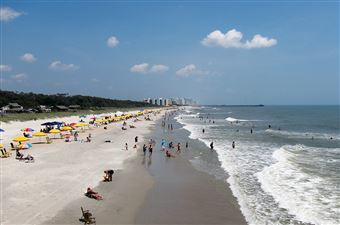 Surfside Beach, Myrtle Beach