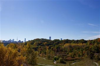 Toronto Ravine System