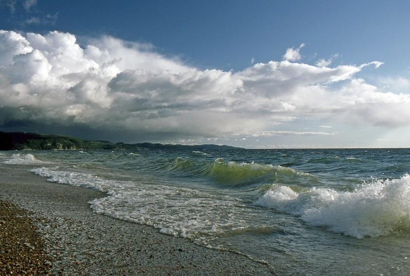 Lake Superior Provincial Park