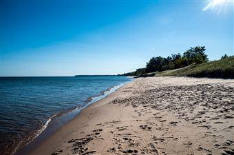 Shore Ridges Conservation Area