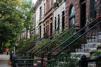 Prospect Heights, New York