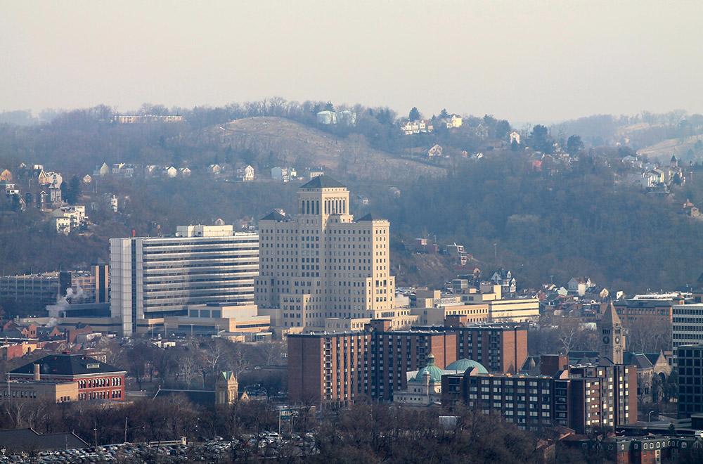 Le Central Northside, Pittsburgh